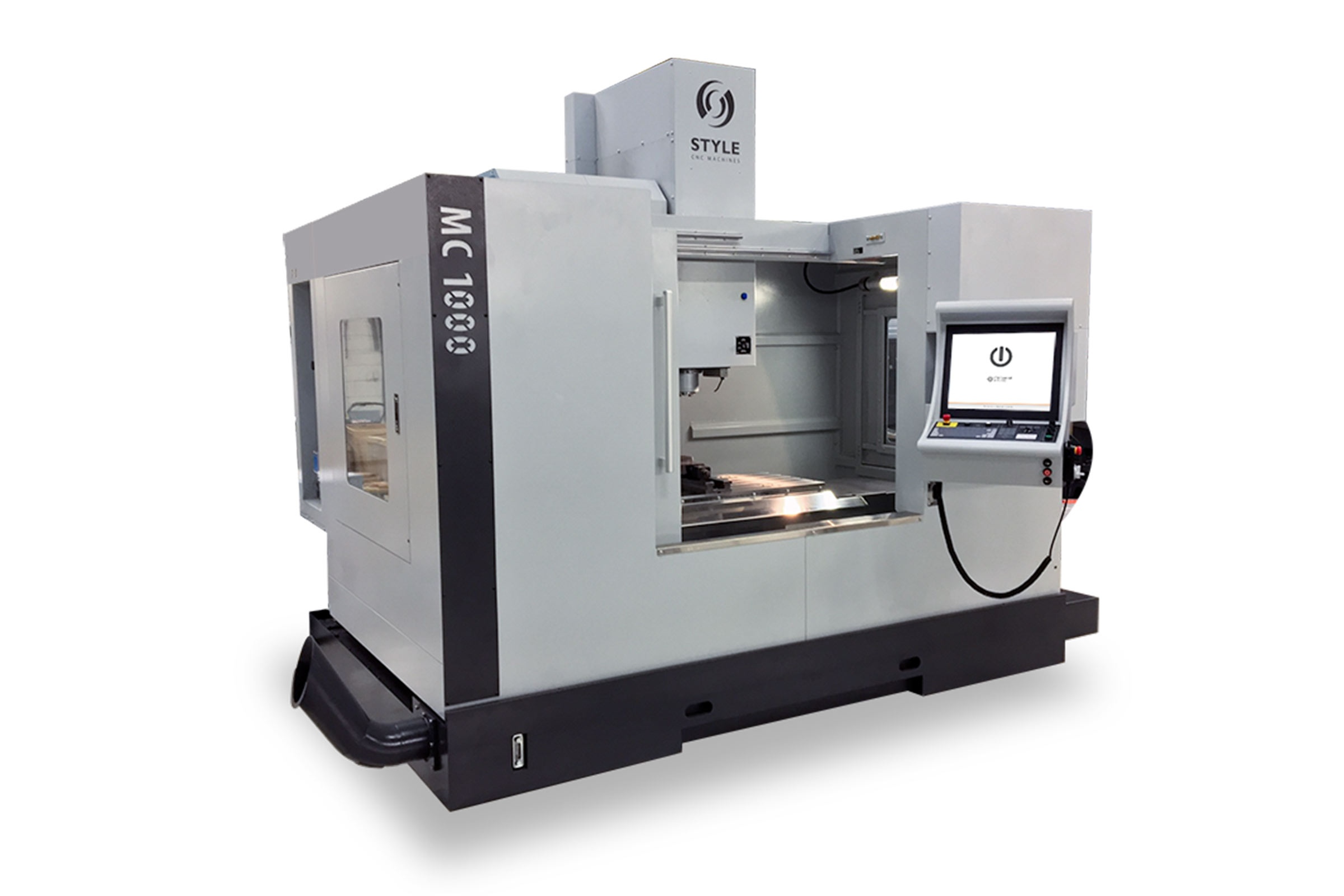 STYLE MC 1000 CNC bewerkingscentrum