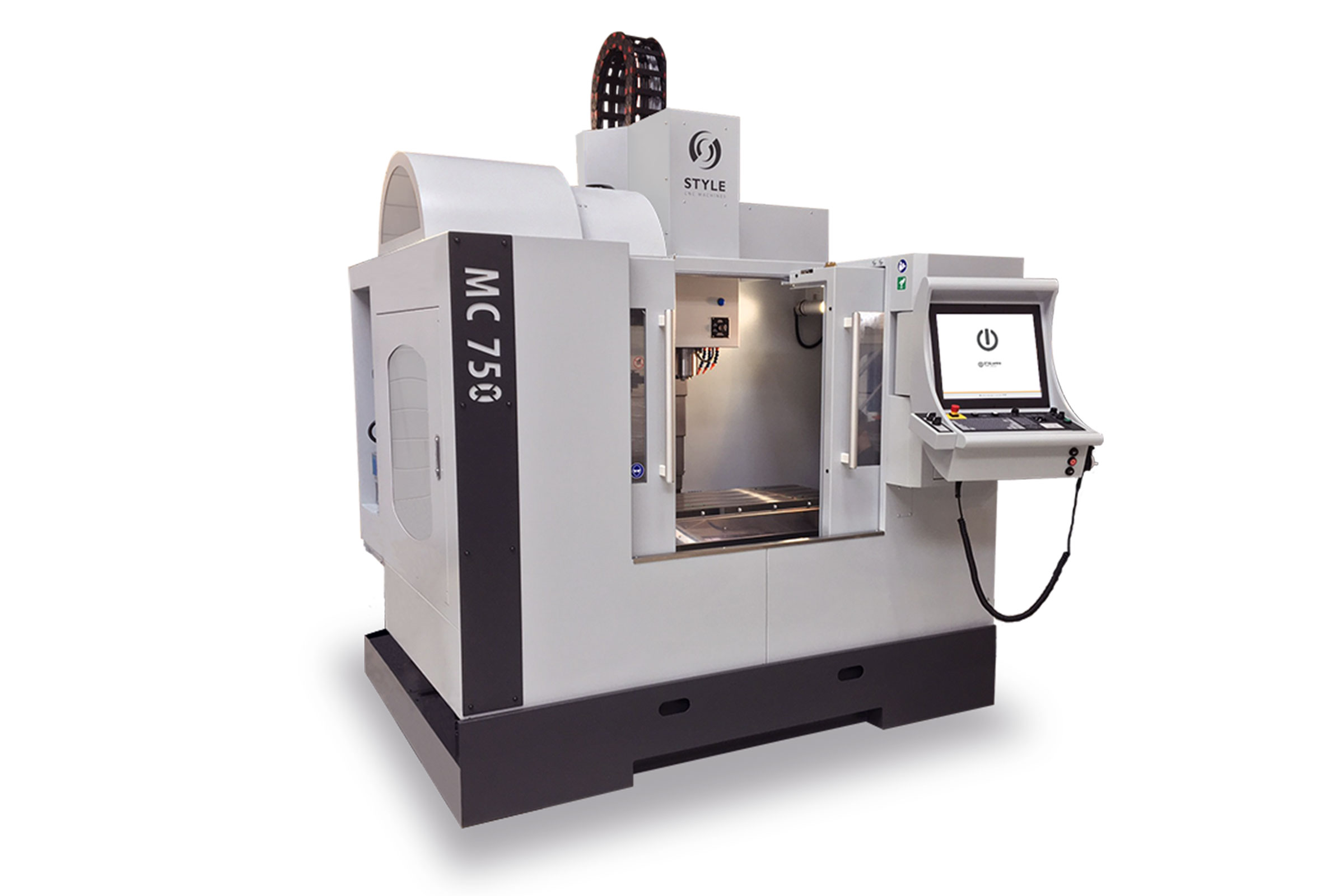 STYLE MC 750 CNC bewerkingscentrum