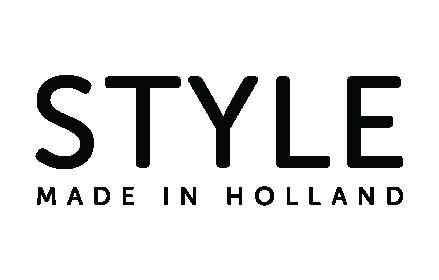 STYLE logo Nivora groep